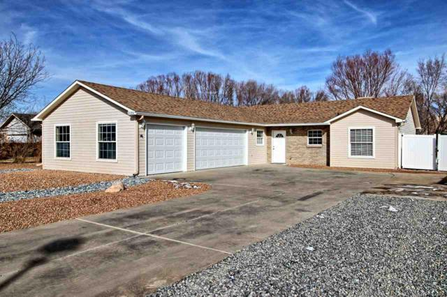 3194 Highview Road, Grand Junction, CO 81504 (MLS #20190697) :: The Christi Reece Group