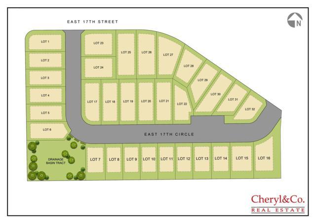 TBD E 17th Circle, Rifle, CO 81650 (MLS #20190707) :: The Christi Reece Group