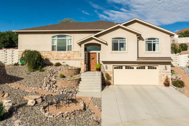 2557 Kelby Court, Grand Junction, CO 81507 (MLS #20190713) :: The Grand Junction Group
