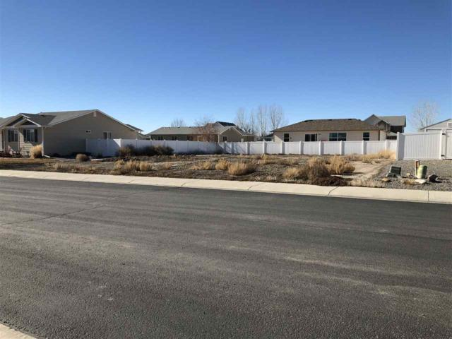 791 Dutton Street, Delta, CO 81416 (MLS #20190737) :: The Grand Junction Group