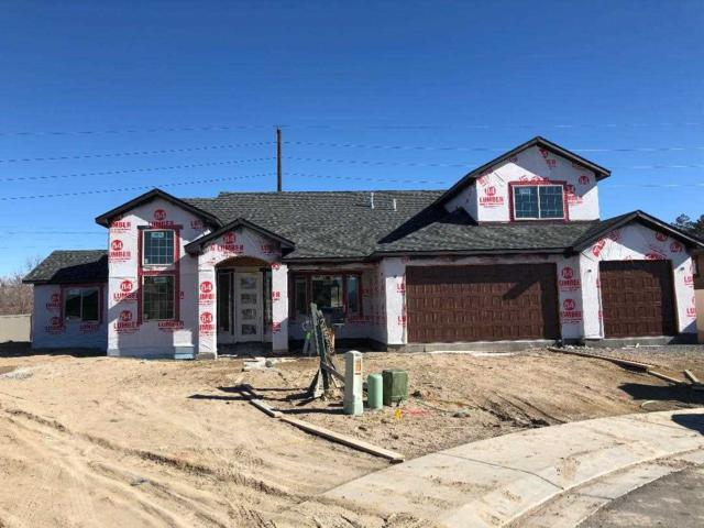 2596 Jay Court, Grand Junction, CO 81505 (MLS #20190742) :: The Christi Reece Group