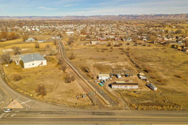 1830 J Road, Fruita, CO 81521 (MLS #20190746) :: The Grand Junction Group