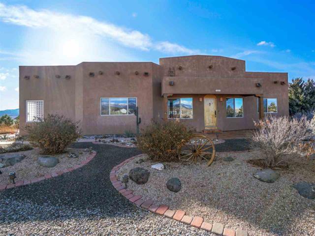 165 Desert Vista Court, Whitewater, CO 81527 (MLS #20190752) :: The Grand Junction Group