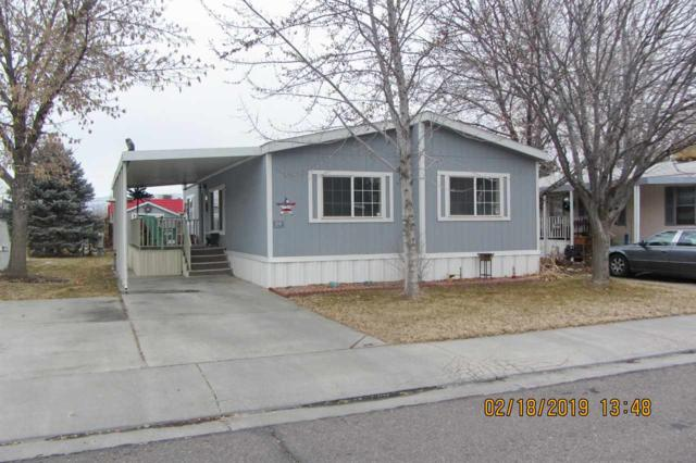 435 32 Road #206, Grand Junction, CO 81504 (MLS #20190763) :: The Grand Junction Group