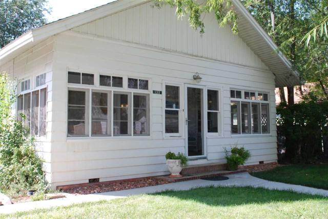 133 N Cherry Street, Fruita, CO 81512 (MLS #20190764) :: The Grand Junction Group