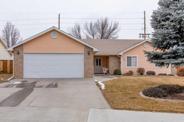 2553 Janece Drive, Grand Junction, CO 81505 (MLS #20190775) :: The Grand Junction Group