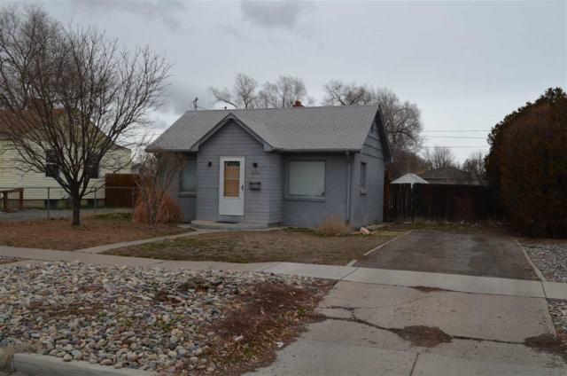 1620 Main Street, Grand Junction, CO 81501 (MLS #20190794) :: CapRock Real Estate, LLC