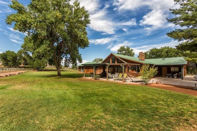 1925 S Broadway, Grand Junction, CO 81507 (MLS #20190800) :: CapRock Real Estate, LLC