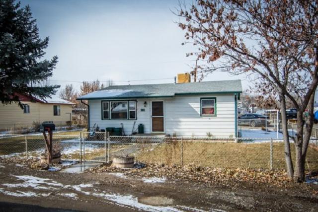 261 Village Lane, Grand Junction, CO 81503 (MLS #20190827) :: The Christi Reece Group