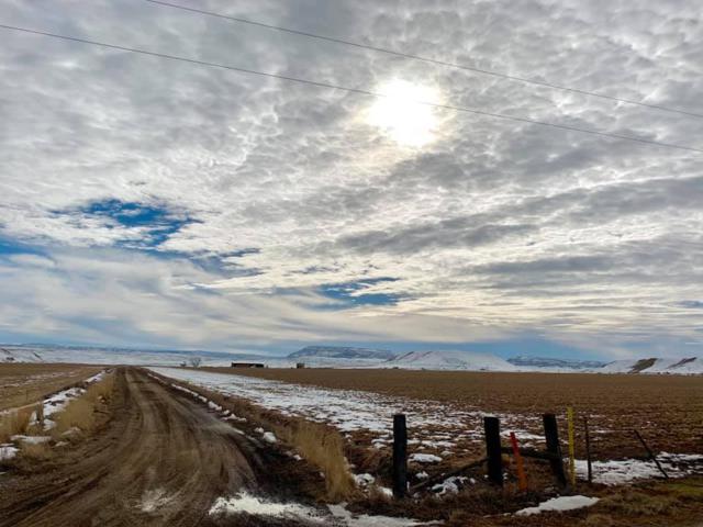 749 R Road, Mack, CO 81525 (MLS #20190853) :: The Christi Reece Group