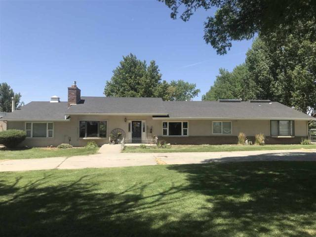 1375 13 Road, Loma, CO 81524 (MLS #20190889) :: The Grand Junction Group with Keller Williams Colorado West LLC