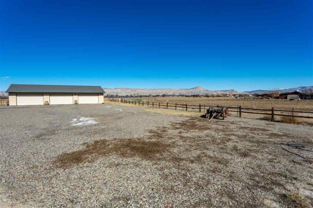 2922 D Road, Grand Junction, CO 81504 (MLS #20190928) :: CapRock Real Estate, LLC
