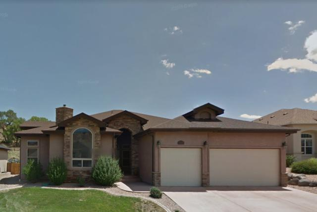 442 Athens Way, Grand Junction, CO 81507 (MLS #20190959) :: The Grand Junction Group with Keller Williams Colorado West LLC