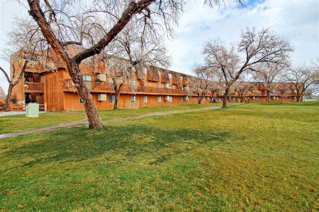 2915 Orchard Avenue A & B, Grand Junction, CO 81504 (MLS #20190999) :: CapRock Real Estate, LLC