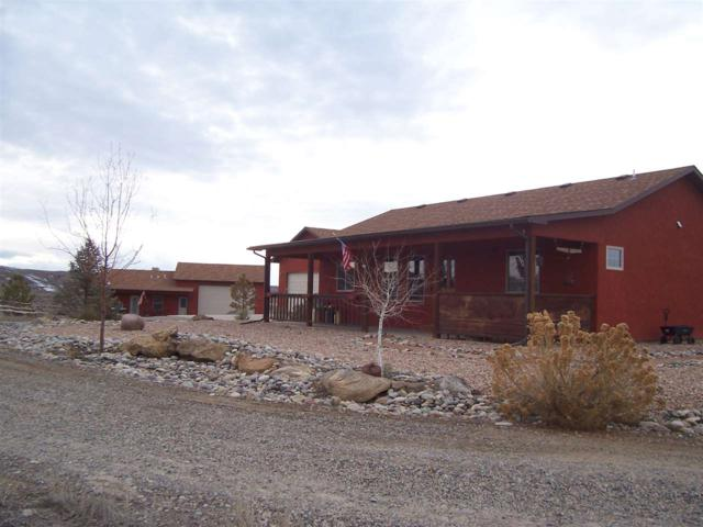 884 Old Highway 6&50, Mack, CO 81525 (MLS #20191003) :: The Grand Junction Group with Keller Williams Colorado West LLC