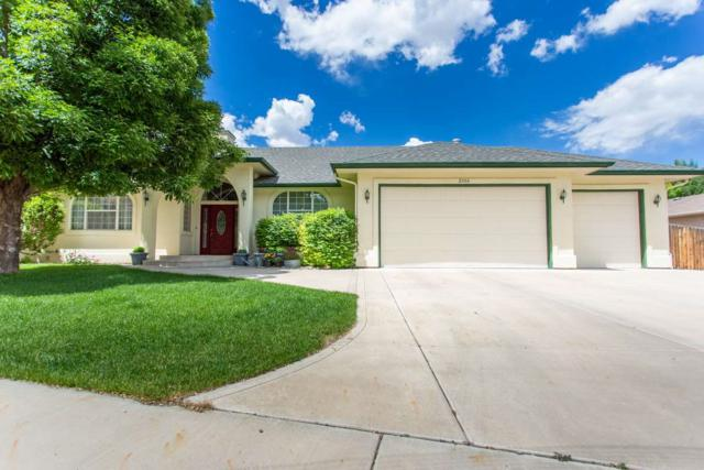 2066 Pannier Court, Grand Junction, CO 81507 (MLS #20191099) :: The Grand Junction Group with Keller Williams Colorado West LLC