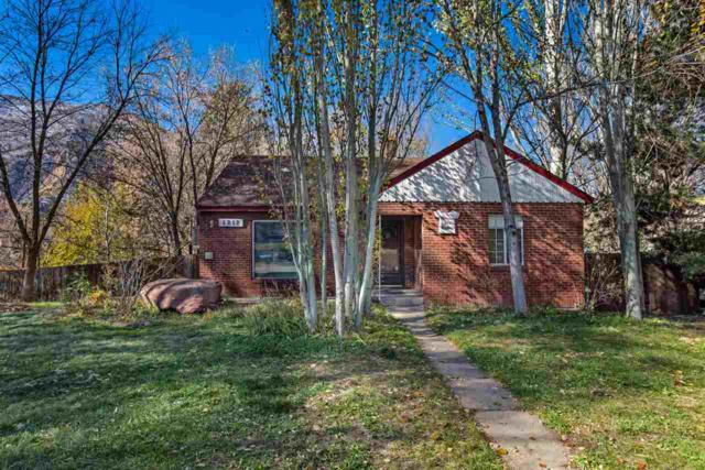 1217 Grand Avenue, Glenwood Springs, CO 81601 (MLS #20191106) :: The Grand Junction Group
