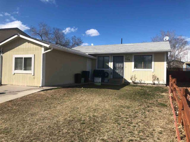 3214 Bunting Avenue, Clifton, CO 81520 (MLS #20191118) :: The Christi Reece Group