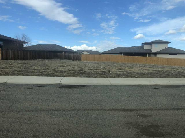 2658 Liberty View Drive, Grand Junction, CO 81503 (MLS #20191189) :: The Christi Reece Group