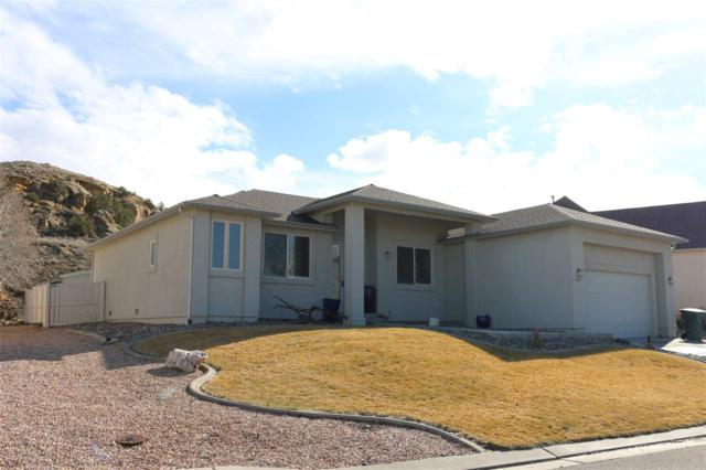 2355 Rana Road, Grand Junction, CO 81507 (MLS #20191198) :: CapRock Real Estate, LLC