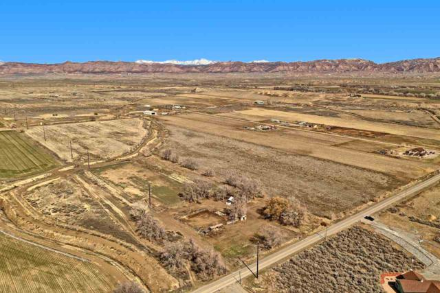 1680 P Road, Loma, CO 81524 (MLS #20191214) :: The Christi Reece Group