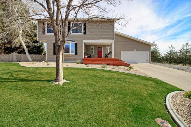 3138 Cloverdale Court, Grand Junction, CO 81506 (MLS #20191260) :: The Christi Reece Group
