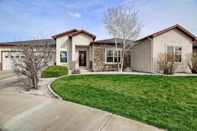 2978 Kickapoo Court, Grand Junction, CO 81503 (MLS #20191267) :: The Grand Junction Group with Keller Williams Colorado West LLC