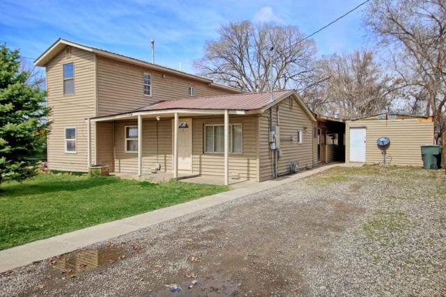 2756 Olson Avenue, Grand Junction, CO 81503 (MLS #20191283) :: The Christi Reece Group