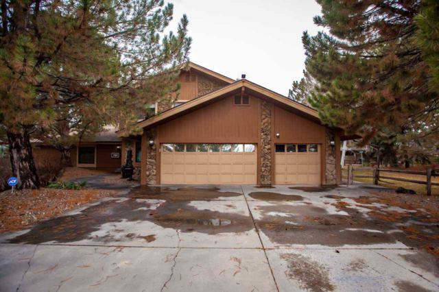 755 Continental Court, Grand Junction, CO 81506 (MLS #20191305) :: The Grand Junction Group with Keller Williams Colorado West LLC