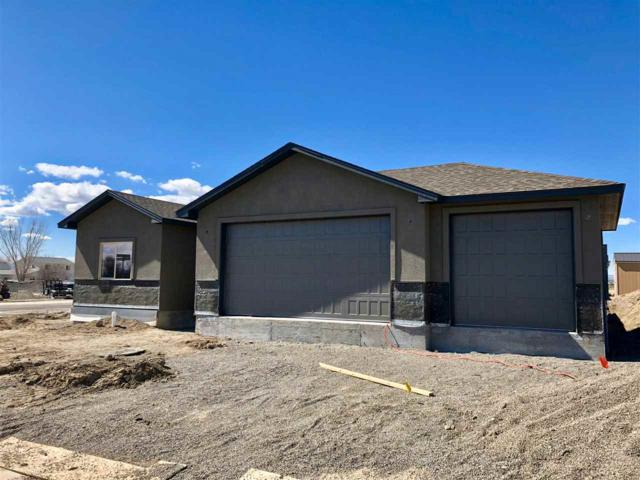 8033 Hudson Street, Delta, CO 81416 (MLS #20191312) :: CapRock Real Estate, LLC