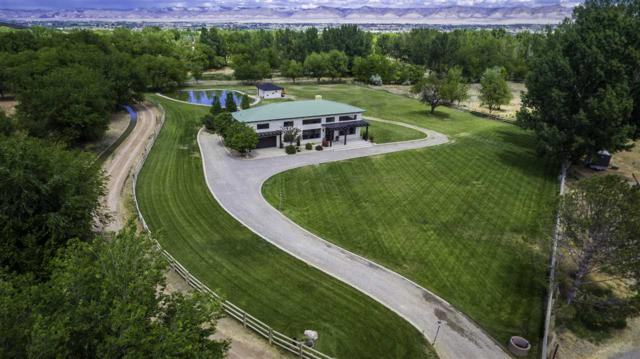 1954 S Broadway, Grand Junction, CO 81507 (MLS #20191320) :: The Christi Reece Group