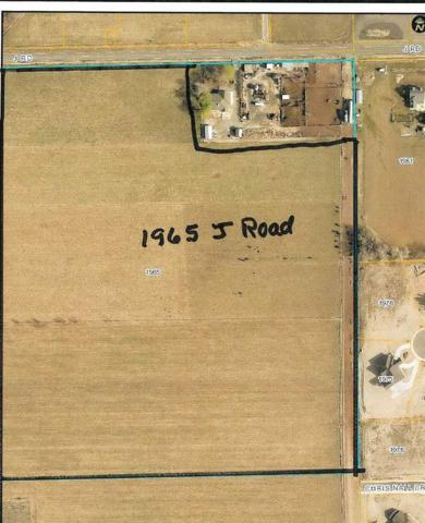 1965 J Road, Fruita, CO 81521 (MLS #20191353) :: The Christi Reece Group