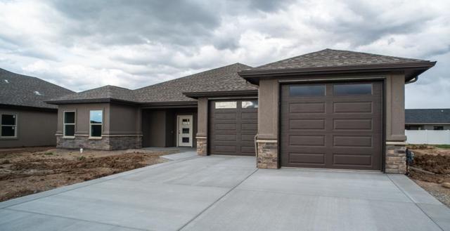 256 Windom Street, Grand Junction, CO 81503 (MLS #20191356) :: The Christi Reece Group
