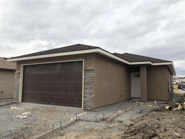 585 Ravenna Court, Grand Junction, CO 81501 (MLS #20191374) :: The Grand Junction Group