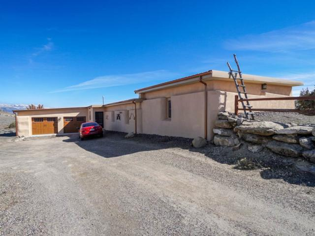 244 Arroyo Drive, Grand Junction, CO 81507 (MLS #20191383) :: The Grand Junction Group