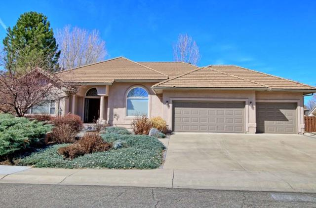 779 Jordanna Road, Grand Junction, CO 81506 (MLS #20191391) :: The Grand Junction Group with Keller Williams Colorado West LLC