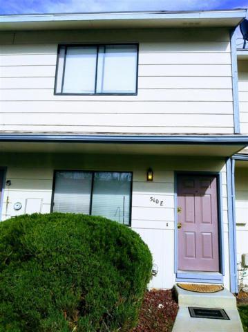 510 Coronado Court E, Clifton, CO 81520 (MLS #20191505) :: CapRock Real Estate, LLC
