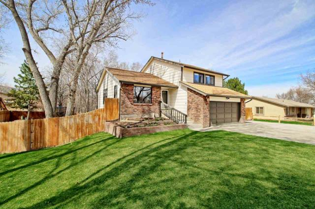 527 23 Road, Grand Junction, CO 81507 (MLS #20191520) :: The Grand Junction Group with Keller Williams Colorado West LLC