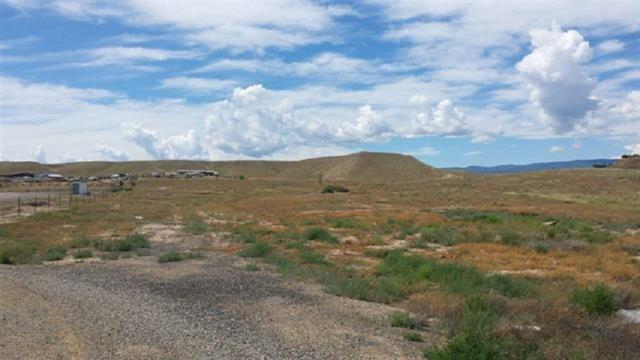 164 Colt Court, Grand Junction, CO 81504 (MLS #20191525) :: The Christi Reece Group