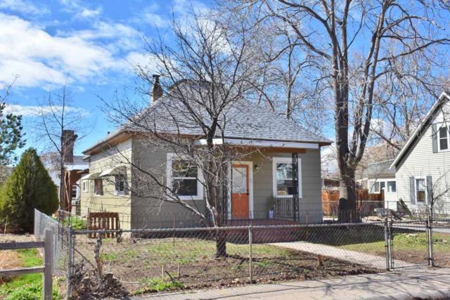 323 W 5th Street, Palisade, CO 81526 (MLS #20191559) :: CapRock Real Estate, LLC