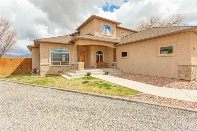 2674 Foxen Court, Grand Junction, CO 81506 (MLS #20191576) :: The Grand Junction Group with Keller Williams Colorado West LLC