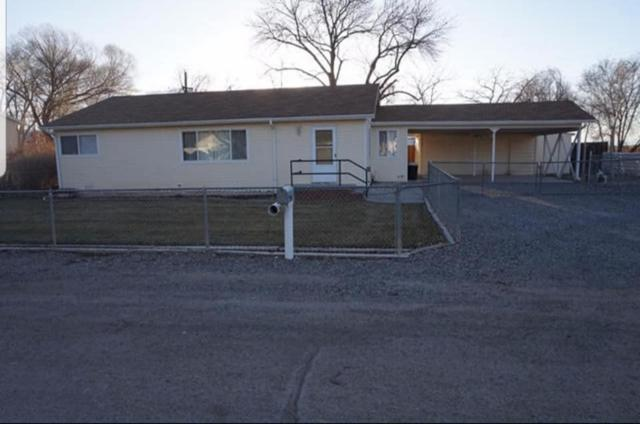 307 Beaver Street, Grand Junction, CO 81503 (MLS #20191615) :: The Grand Junction Group with Keller Williams Colorado West LLC