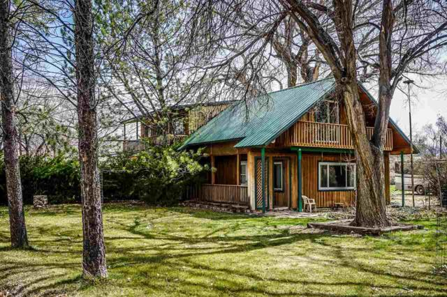180 Coffman Road, Whitewater, CO 81527 (MLS #20191671) :: The Grand Junction Group with Keller Williams Colorado West LLC