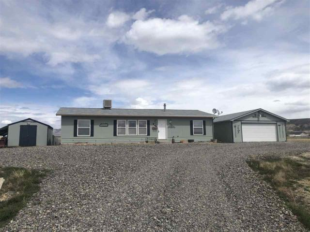 2601 Reeder Mesa Road, Whitewater, CO 81527 (MLS #20191707) :: The Grand Junction Group with Keller Williams Colorado West LLC