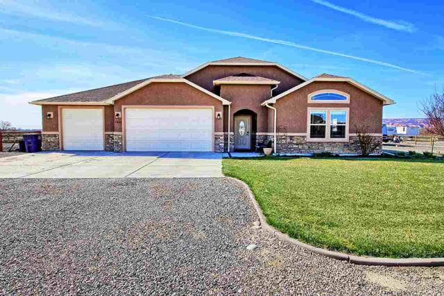 2045 Roma Avenue, Fruita, CO 81521 (MLS #20191710) :: The Grand Junction Group with Keller Williams Colorado West LLC