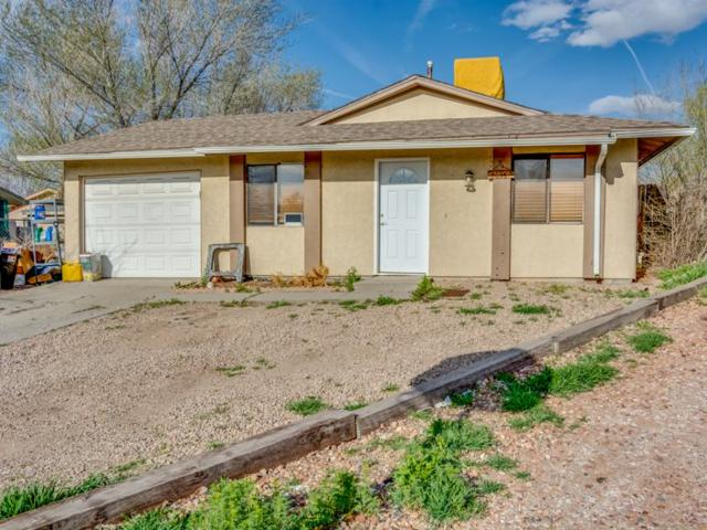 3036 1/2 Wedgewood Drive, Grand Junction, CO 81504 (MLS #20191714) :: The Christi Reece Group