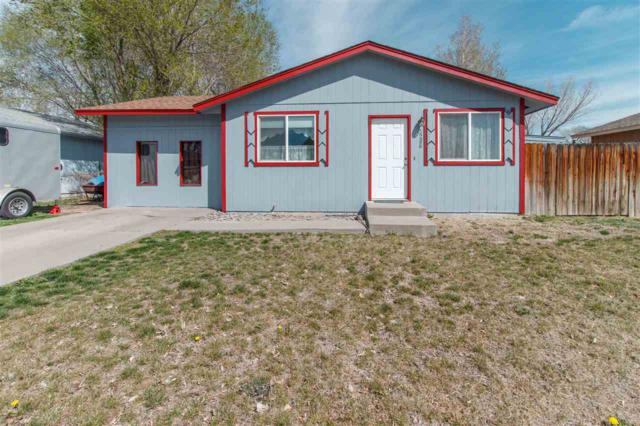 3286 D 1/2 Road, Clifton, CO 81520 (MLS #20191743) :: The Grand Junction Group with Keller Williams Colorado West LLC