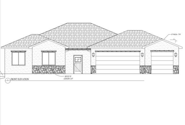 120 Dry Creek Court, Grand Junction, CO 81503 (MLS #20191755) :: CapRock Real Estate, LLC