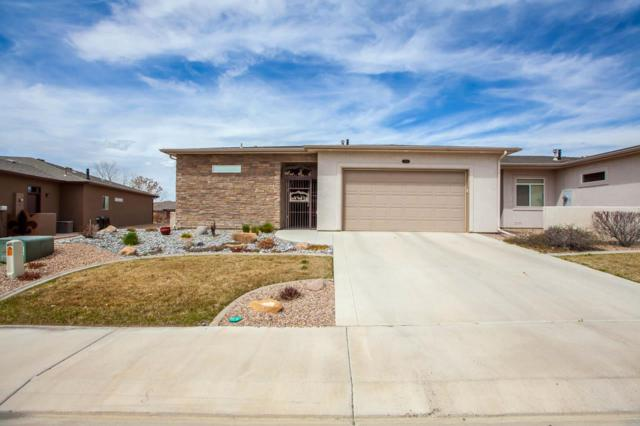 2680 Summer Hill Court, Grand Junction, CO 81506 (MLS #20191769) :: The Grand Junction Group with Keller Williams Colorado West LLC