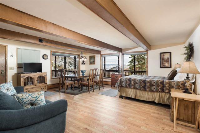 11101 County Road 117 D1, Glenwood Springs, CO 81601 (MLS #20191771) :: CapRock Real Estate, LLC